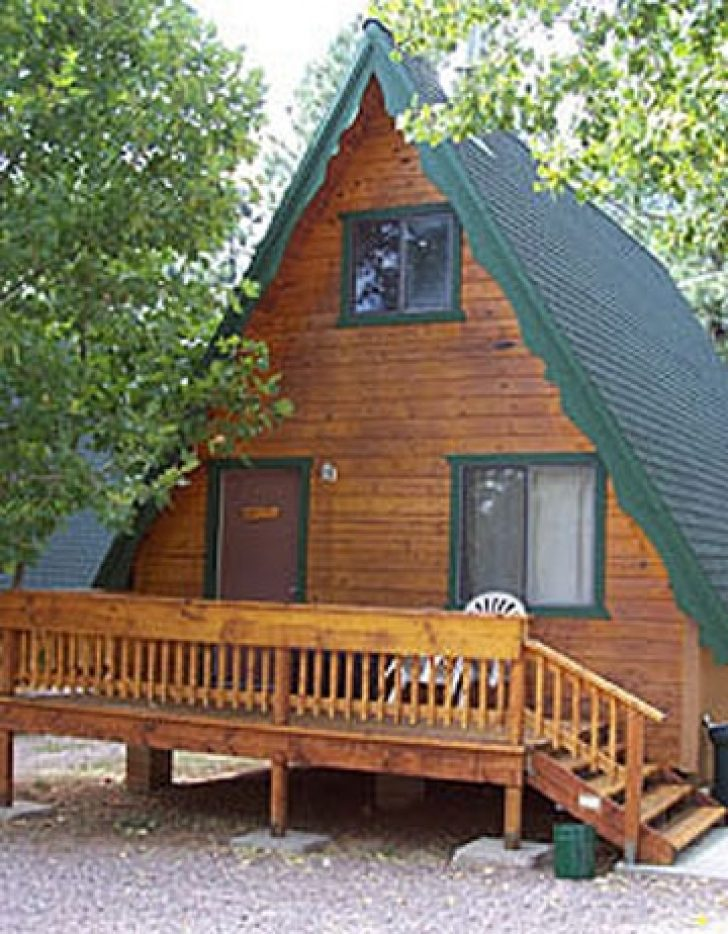 Permalink to Simple Cabins In Strawberry Az