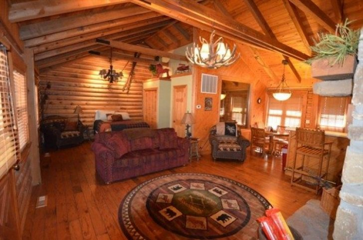 Permalink to Perfect Branson Vacation Cabins