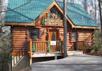 cabins to rent in smokey mountains a creek smoky Pet Friendly Cabins In Smoky Mountains