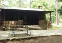 caddo lake state park cabins six person texas parks Cabins On Caddo Lake