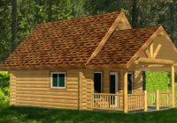 camp cabin design small with loft great layout lazarus log Camp Cabin And Home