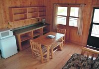 camper cabins are the next evolution in staying at state Mark Twain State Park Cabins
