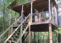 camping and accommodations edisto river canoe and kayak trail Edisto State Park Cabins