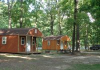camping cabins lake lou yaeger the city of litchfield Lake Cabin Rentals Illinois
