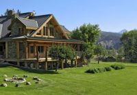 canadian log home builders log house plans canada usa Canadian Log Cabin