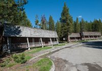 canyon lodge cabins yellowstone national park 2019 Canyon Lodge And Cabins