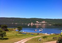 cape breton cottage rentals on the bras dor lakes ns Bras D'Or Lake Cabins