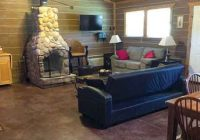 casitas home C&A Grand Lake Cabin