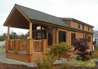cavco cabin park models the finest quality park models Park Model Cabins