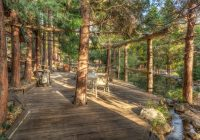 cedar creek pet friendly lake arrowhead rental pine rose Cedar Creek Cabin