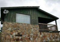 cedarvale mountainside cabins prices campground reviews Arbuckle Wilderness Cabins