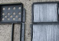 changing the cabin air filter on a mazda3 Mazda 3 Cabin Air Filter