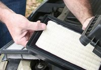changing your cabin air filter walmart Cabin Air Filter Replacement