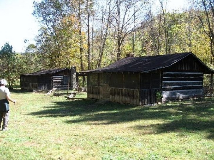 Permalink to Simple Big South Fork Cabins