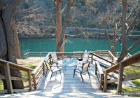 charming cabin getaway with river access near canyon lake texas Cabins In Canyon Lake Tx