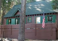 cheap rustic getaways thanks to uncle sam marketwatch Forest Service Cabins