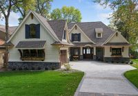 classic lake cottage home design home bunch interior Lake Cabin Exterior