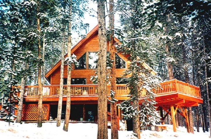 Permalink to Cozy Colorado Vacation Cabins Gallery