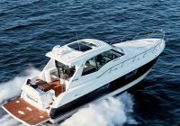 comparing cruisers boating magazine 2020 Cabin Cruiser