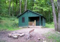 congdon cabin picture of allegany state park campground Allegany State Park Cabins
