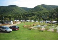 contact reserve the lakes resort campground Lake O Law Cabins
