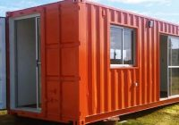 container house edge portable cabins Cabin Container House