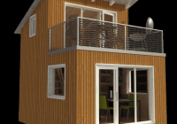 contemporary cabin plans yvonne Small Cabin Cottage Plans