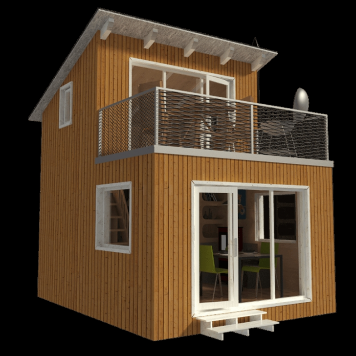 Permalink to Elegant Tiny Cabin Plans  Gallery