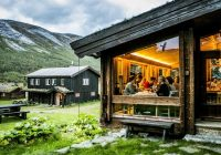 cottages and cabins in norway rent a cabin Cottage Cabin Breaks
