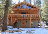 country elegance in village of cloudcroft Cabins At Cloudcroft