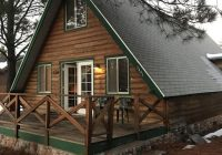 cozy and comfortable a frame cabin pinetop A Frame Cabin