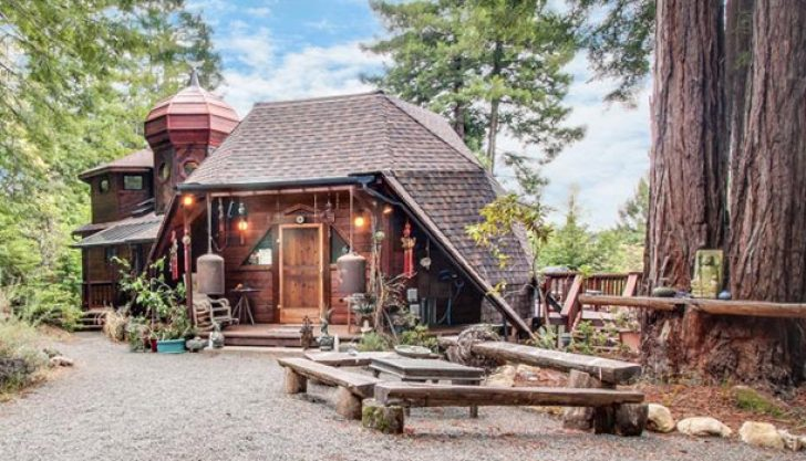 Permalink to Cozy Cozy Cabins & Cottages