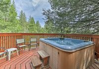 cozy cabin w hot tub lake arrowhead passes updated 2020 Cabins Lake Arrowhead