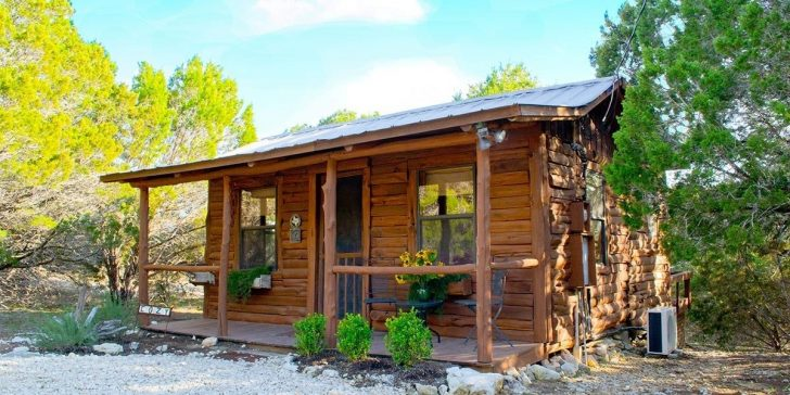 Permalink to Perfect Cabins In Wimberley