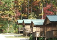 cozy cabins cottages fall creek falls tennessee Cozy Cabins & Cottages