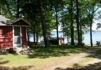 cozy cabins perfect for a pure michigan getaway michigan Pet Friendly Cabins In Michigan