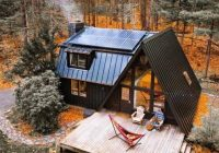 cozy cabins you can rent on airbnb travel channel Cabin Cottage For Rent