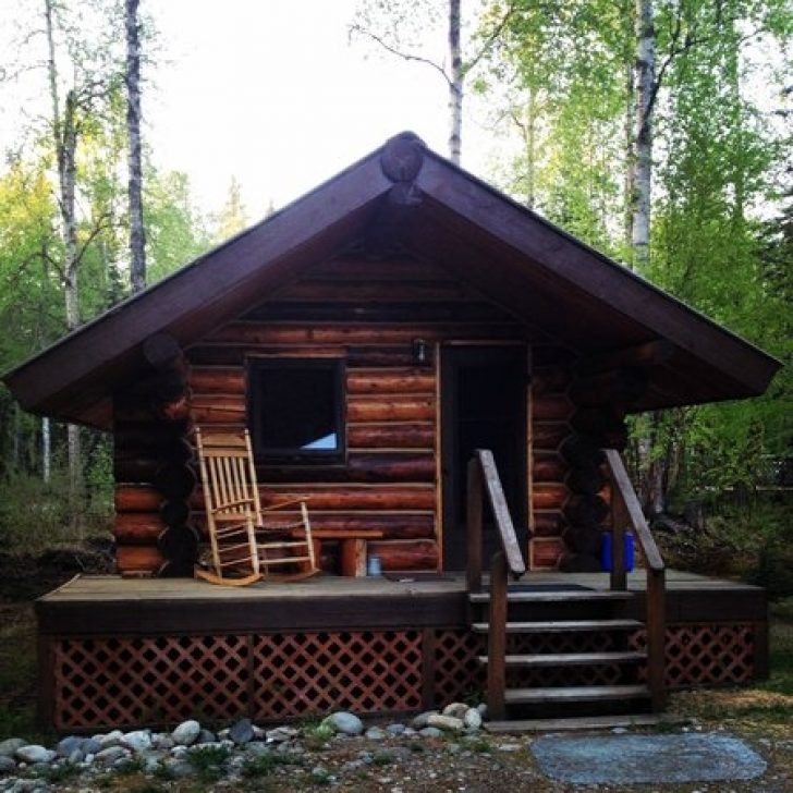 Permalink to Cozy Moose Cabins Ideas