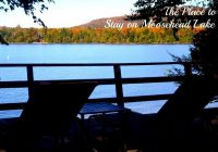 cozy moose lakeside cabin rentals forks area maine Cozy Moose Cabins
