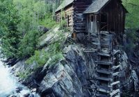 crystal river mill colorado towne family guest house in Crystal River Cabins