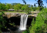 de soto state park an alabama state park located near fort Alabama State Parks With Cabins