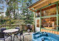 deep forest cabins at mt rainier prices resort reviews Deep Forest Cabins At Mt Rainier