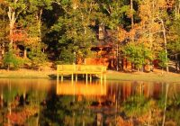 deer lake cabins ranch resort lake house and cabin rentals Lake Cabin East Texas