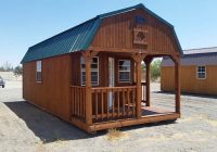 deluxe lofted barn cabin Lofted Cabin