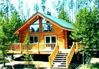 design ideas architectures beautiful modern mountain cabin Mountain Cabin Plans With Loft