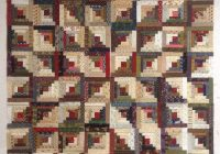 design wall monday log cabin patchwork log cabin quilt Log Cabin Quilts Pictures