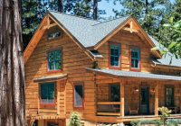 different types of cabins Wooden Cabin Designs