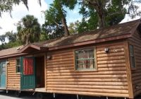 disney world history 30000 for a fort wilderness cabin Cabins At Disney World