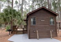 disneys fort wilderness cabins review mouse hacking Ft Wilderness Cabins