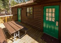 disneys fort wilderness resort refurbished cabin review Fort Wilderness Cabins Reviews
